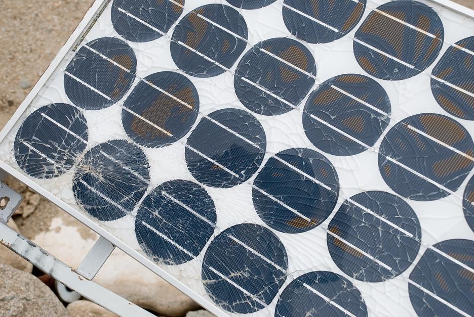 Solar Panel Lifetime