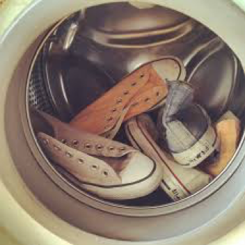 Washing Machine Jam Door