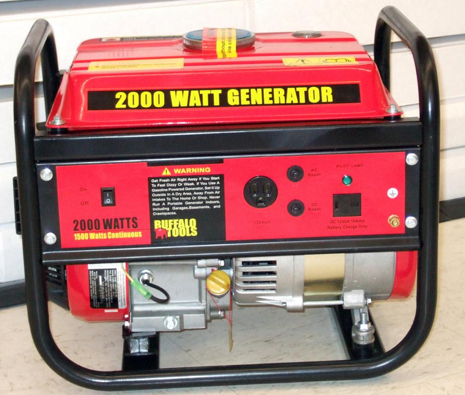 Generator Repair In Karachi