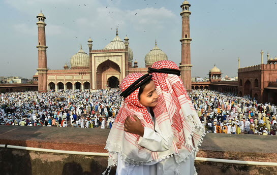 Importance Of Eid-Ul-Adha For Muslims All Over The World