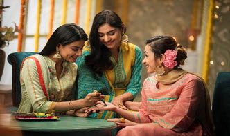 Eid Is Incomplete Without Mehndi