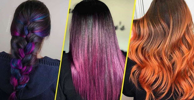 What Does Your Hair Colour say About You