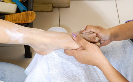 7 Reasons Why A Mani-Pedi Is Must!