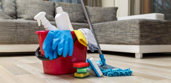 How To Get Your Home Clean Before Eid