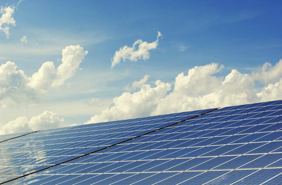 Beginner's Guide To Solar Panels