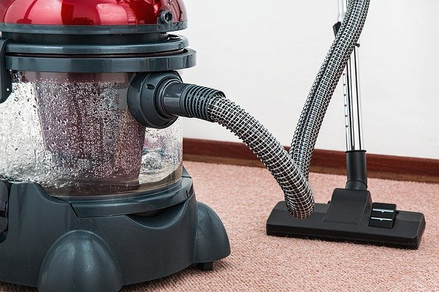 Why Do You Need To Have Your Carpet Cleaned?