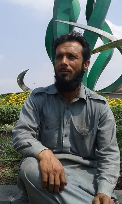 Shaikh Rafique Akhtar AC Install and Repair Services