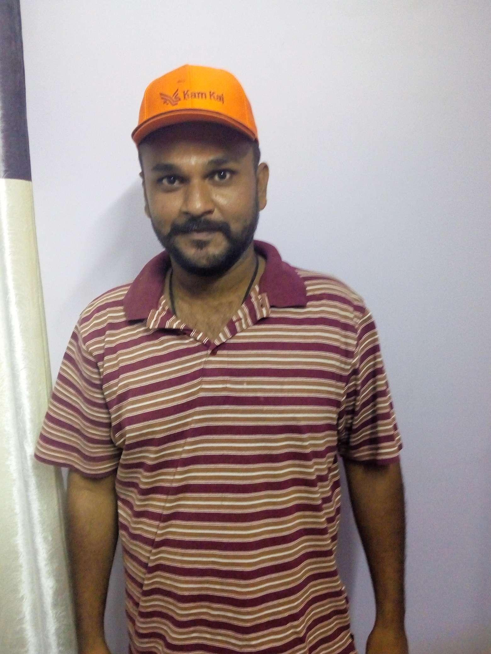 Noman Ahmed Khan Chair Repair