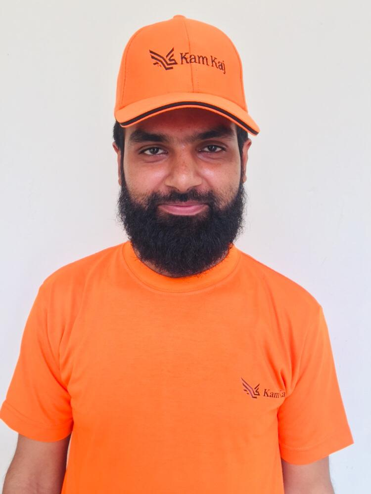 Sadaqat Javed AC Install and Repair Services