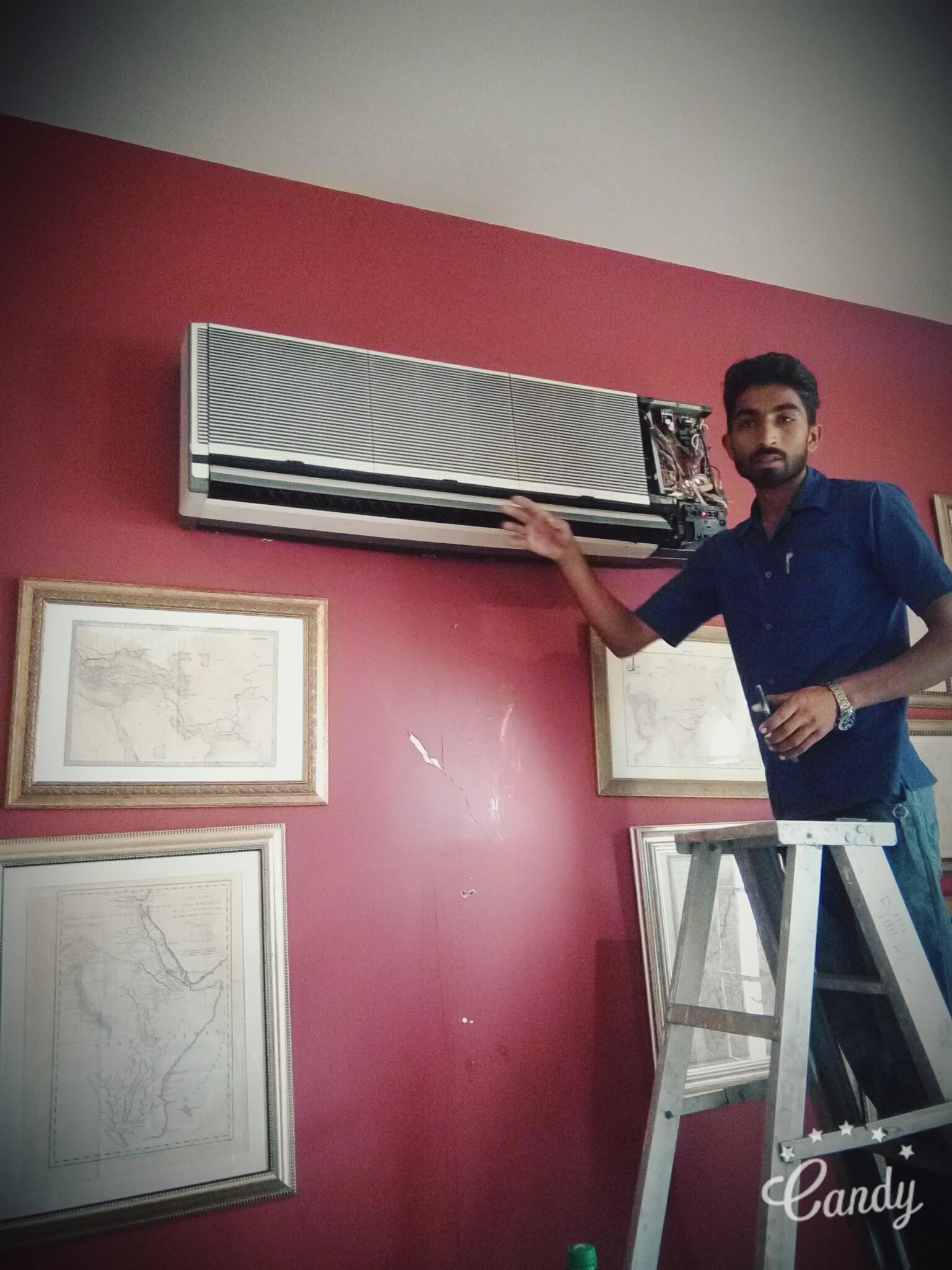 Saleem  AbbaS  Plumbing Services