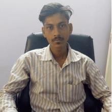Zeeshan Ahmed Chair Repair
