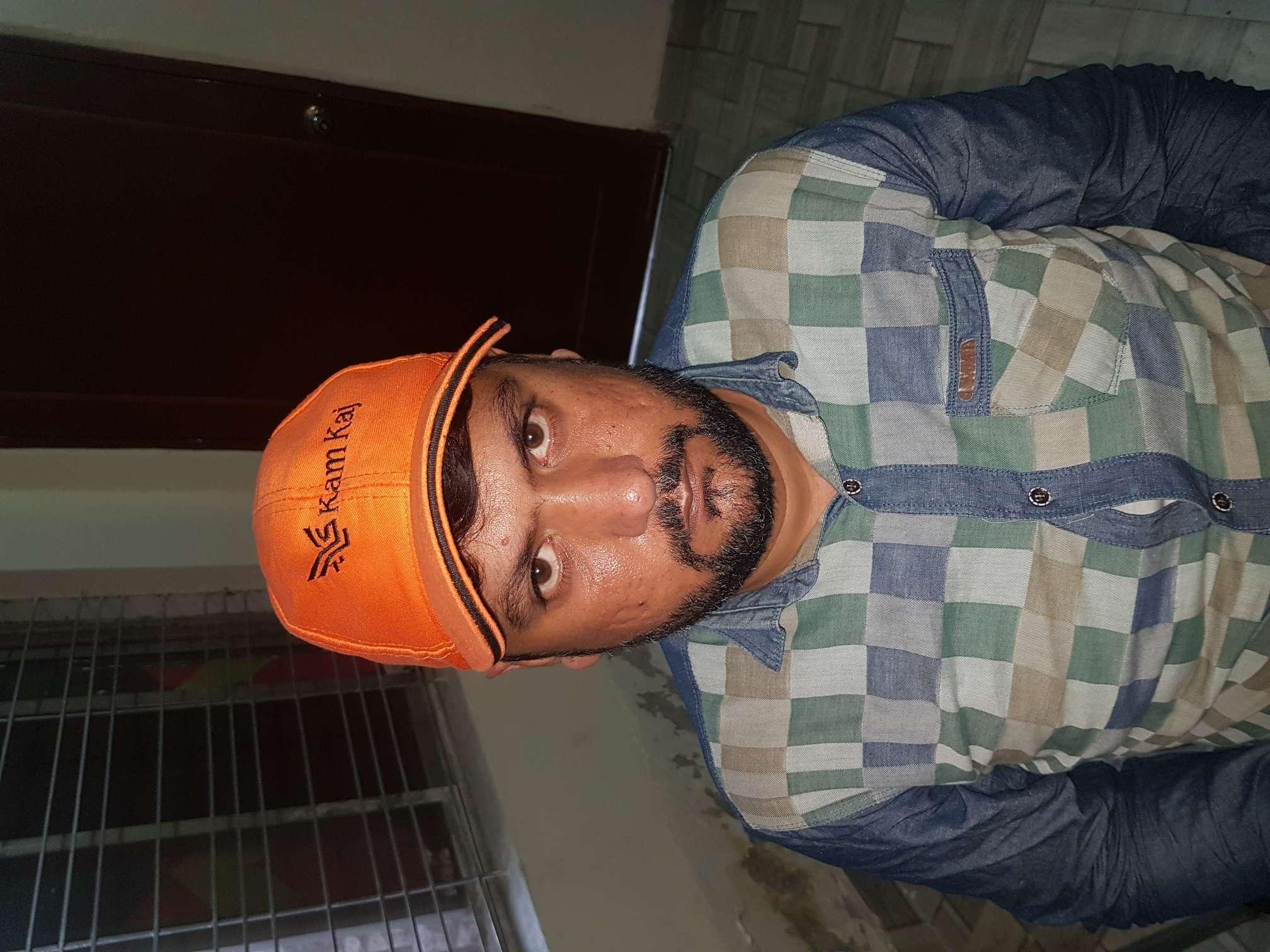 Muhammad  Raza  CCTV Camera Install and Repair